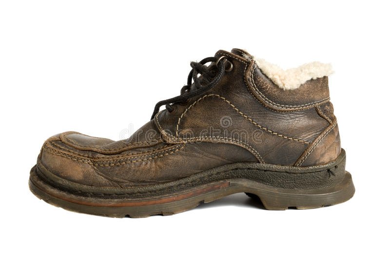 Boot royalty free stock photography