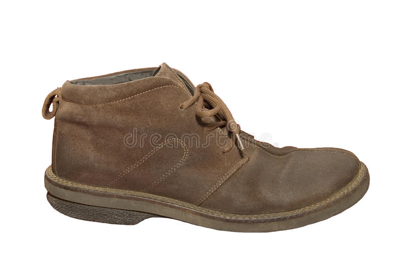 Boot stock images
