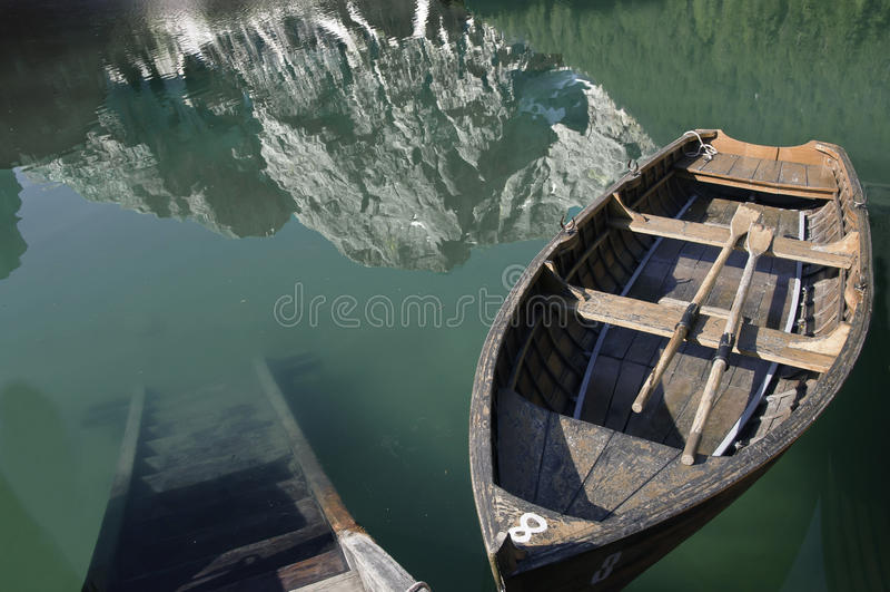 Boot stock afbeeldingen