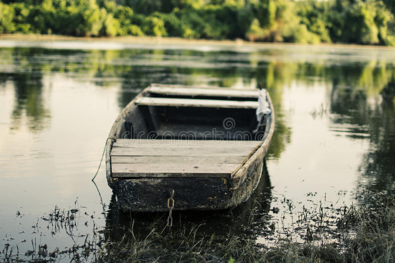 Boot lizenzfreie stockbilder