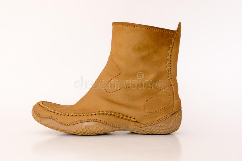Boot. stock photography