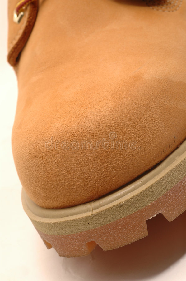 Boot Detail 2 Stock Photography
