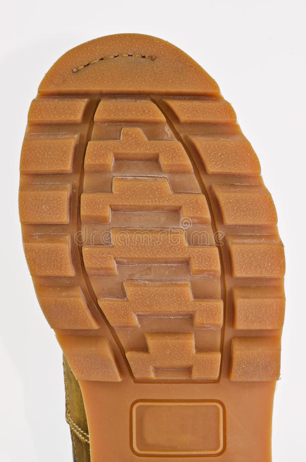 Download Boot sole stock image. Image of strong, shoes, laces - 21927653