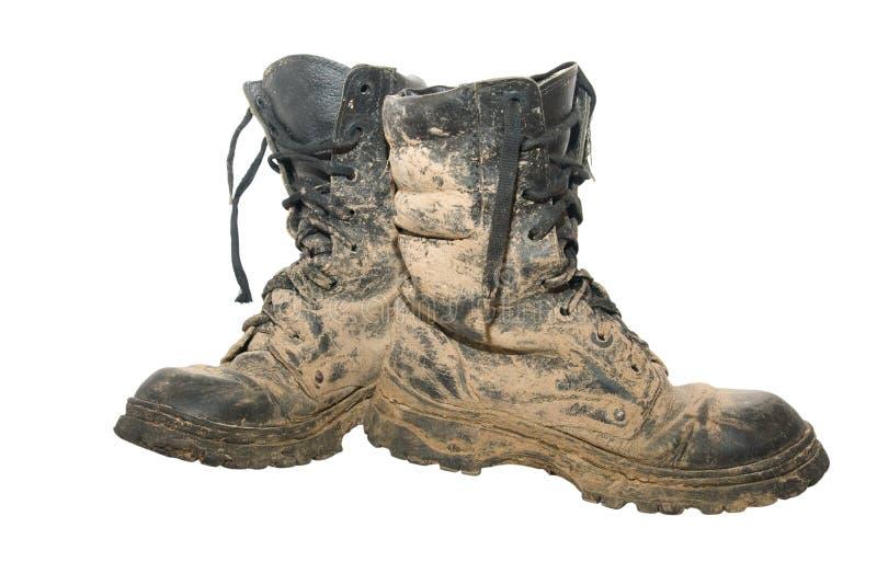boots пакостное стоковые фото