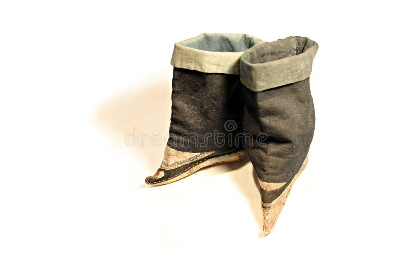 boots содержанка стоковая фотография rf