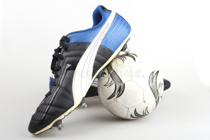 boots футбол стоковые фотографии rf