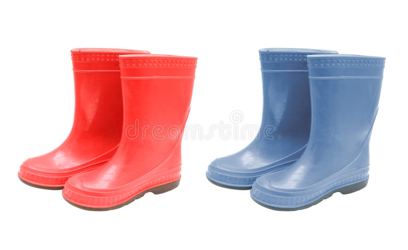 Download Boots Stock Photo - Image: 197180