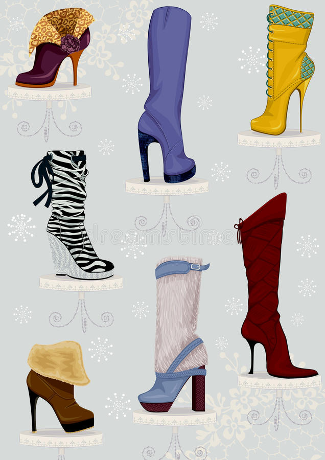 Download Boots Stock Photo - Image: 26312710