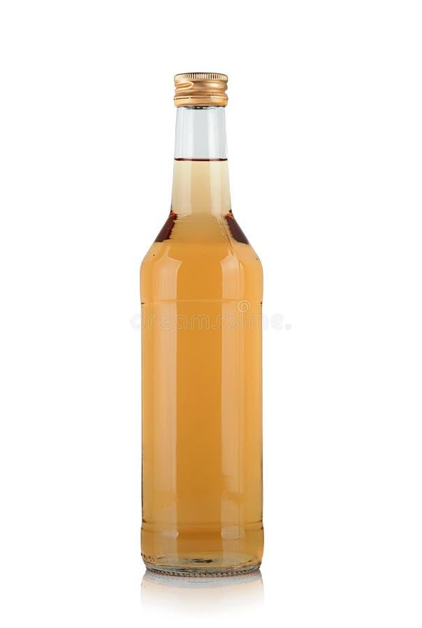 Booz sur fond blanc photographie stock libre de droits