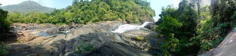Bopath ella i kuruwitaen Sri Lanka fotografering för bildbyråer