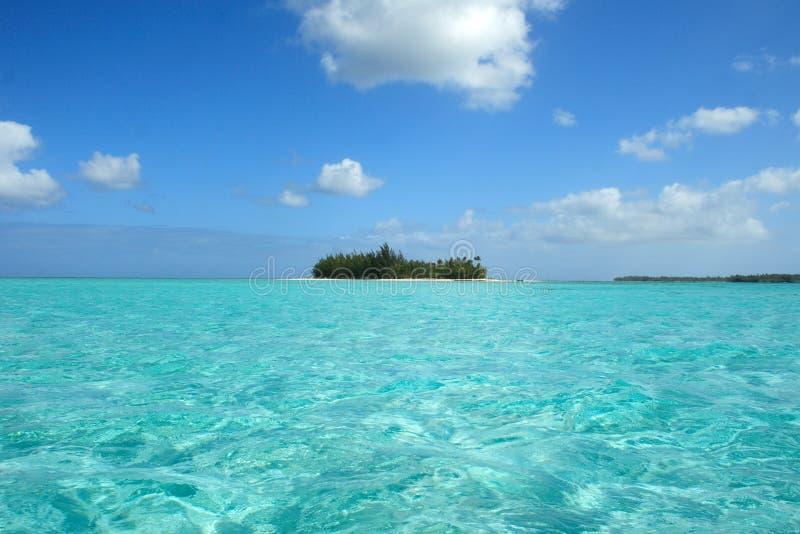 Bora Bora stock foto's