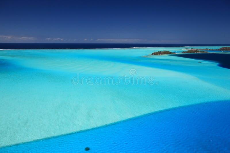 Download Bora Bora stock image. Image of colorful, motu, bright - 22313087