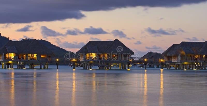 Bora Bora image stock