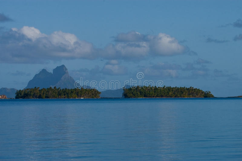 Bora Bora 9967 photo libre de droits