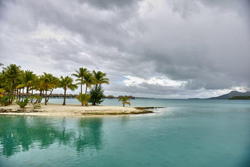 Download Bora-Bora Idyllic Paradise Island Stock Image - Image: 34181435
