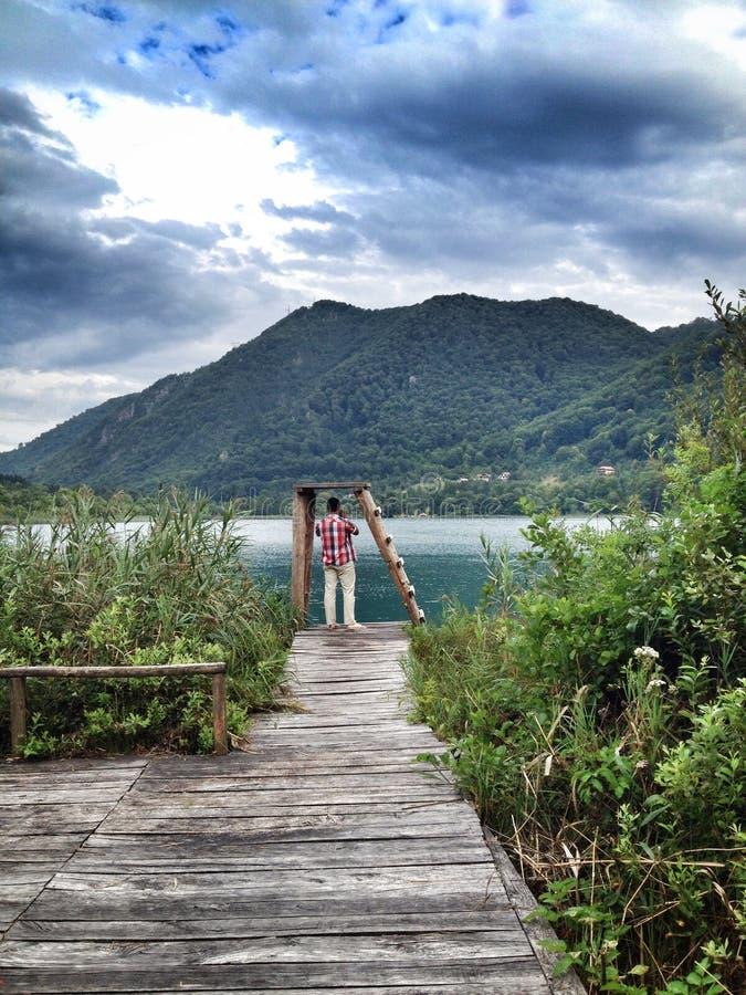 Download Boracko Lake In Konjic, Bosnia And Herzegovina Editorial Stock Image - Image: 43592994