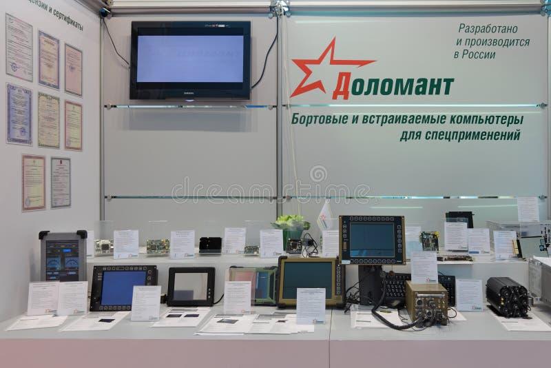 Bord- und eingebettete Computer stockfotografie