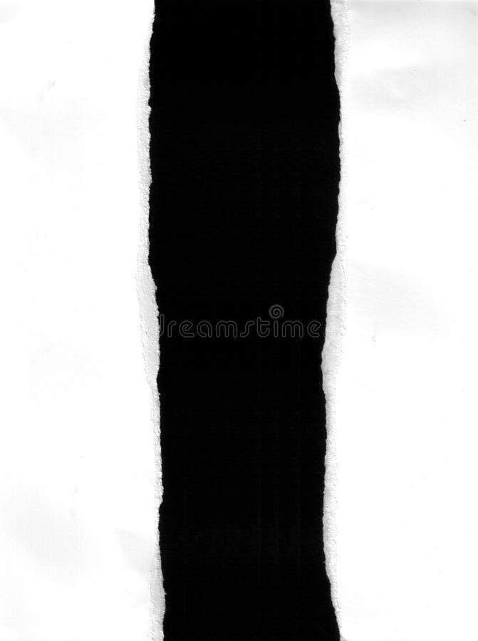 Bordas rasgadas fotos de stock