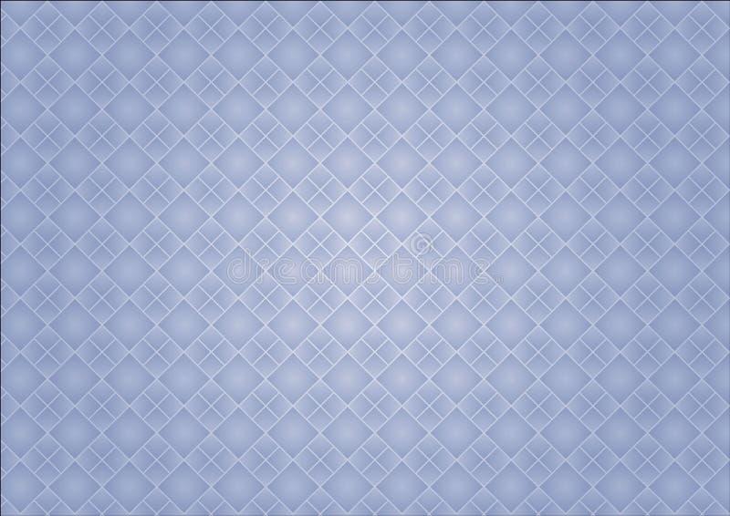 Borde del azul del fondo fotografía de archivo