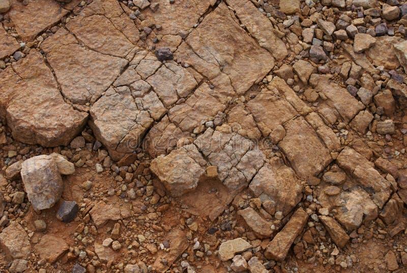 Borde del oeste de Grand Canyon - erosión en la forma de relieve imagenes de archivo