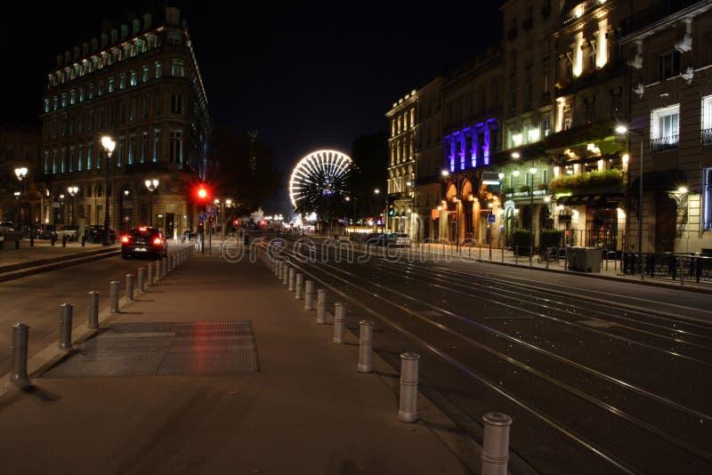 Bordeaux immagini stock libere da diritti