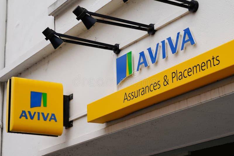 Aviva Logo Photos - Free & Royalty-Free Stock Photos from Dreamstime