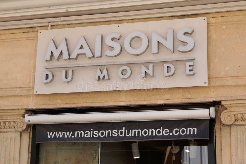 Bordeaux , Aquitaine / France - 10 10 10 : Maisons Du Monde