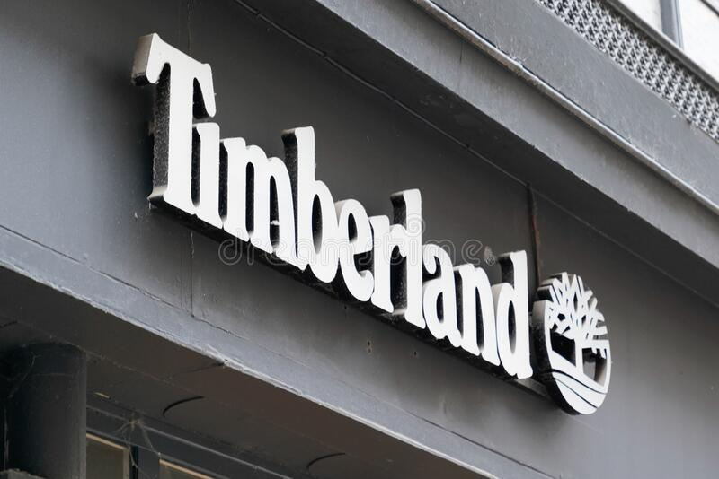 Timberland Logo Photos - Free \u0026 Royalty