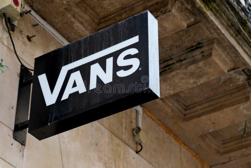 vans company