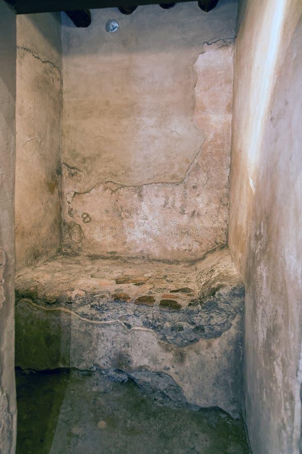 Bordel de Pompeii photos stock