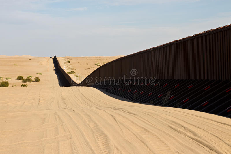 Download Border fence stock photo. Image of separate, security - 18602704