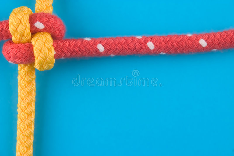 Border from line stock photography
