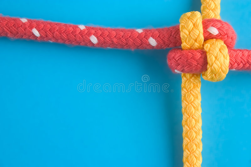 Border from line royalty free stock image