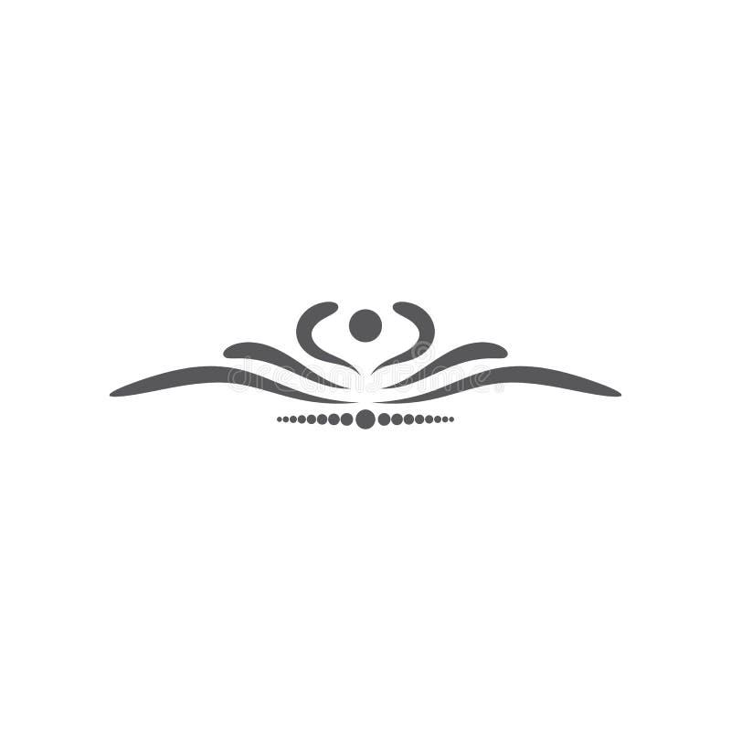 Border line design. Vector eps 10, wedding, art, elegant, certificate, clipart, decorative, old, motif, ornamental, poster, label, text, outline, borderframe stock illustration