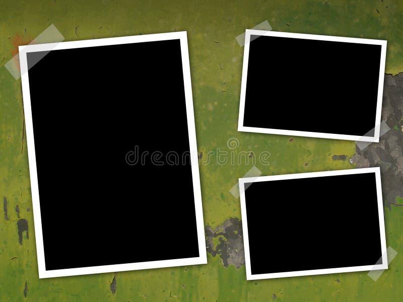 Download Borders stock illustration. Image of layout, frame, confine - 11064769