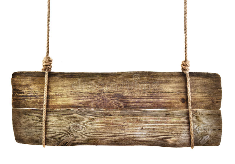 Bordi di legno anziani fotografia stock