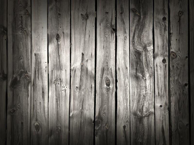 Bordi di legno anziani Struttura e fondo naturali fotografia stock libera da diritti