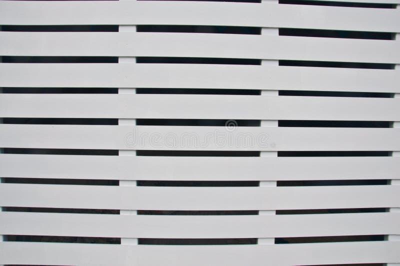 Bordi di legno bianchi, struttura eccellente fotografia stock libera da diritti