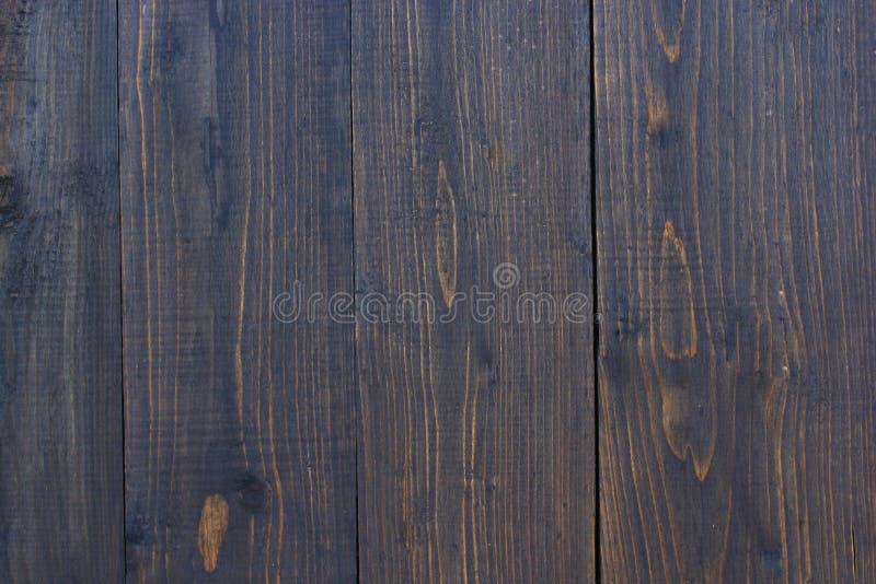 Bordi di legno scuri Reticolo dell'annata Priorità bassa creativa Vecchia priorità bassa di legno Struttura dell'annata fotografia stock libera da diritti