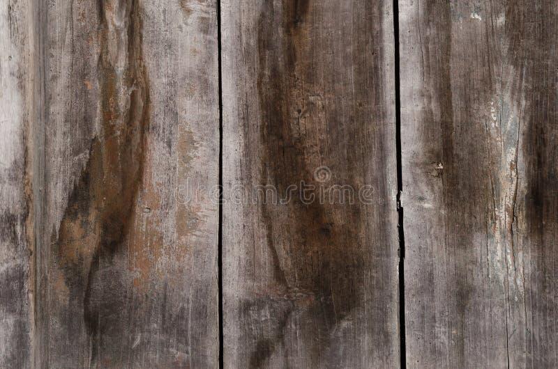 bordi marroni di legno uno per uno fotografie stock libere da diritti