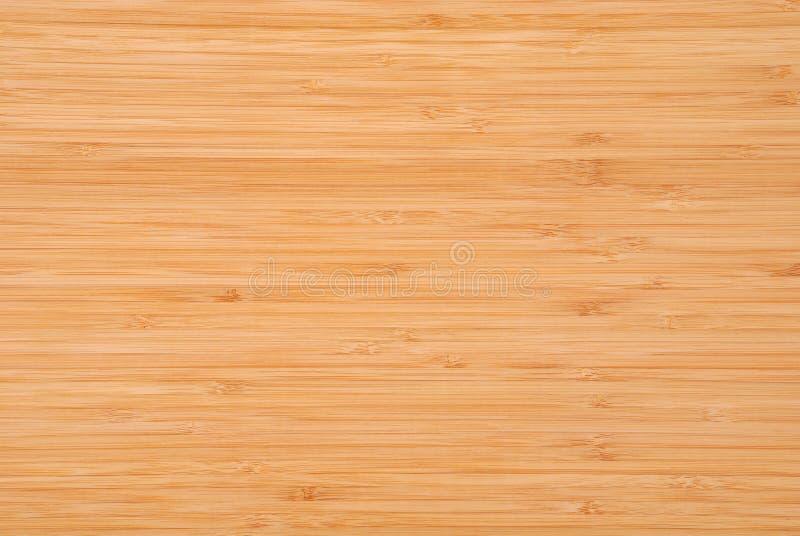 Bordo di bambù. Struttura di legno. immagini stock