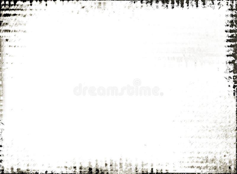 Bordo di Grunge immagine stock