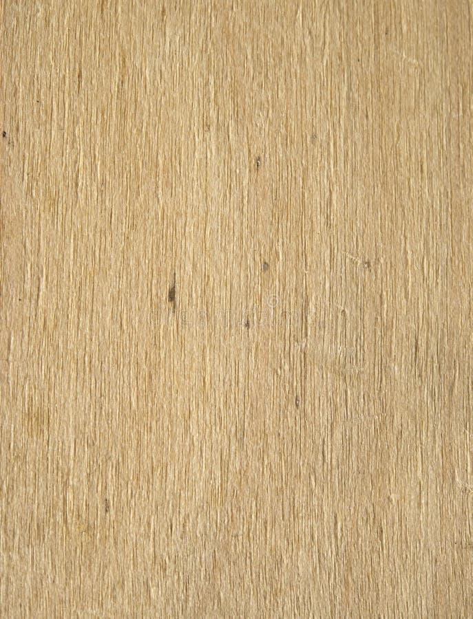 Bordo di legno leggero immagini stock