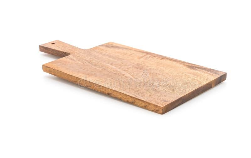 bordo di legno di taglio immagini stock libere da diritti