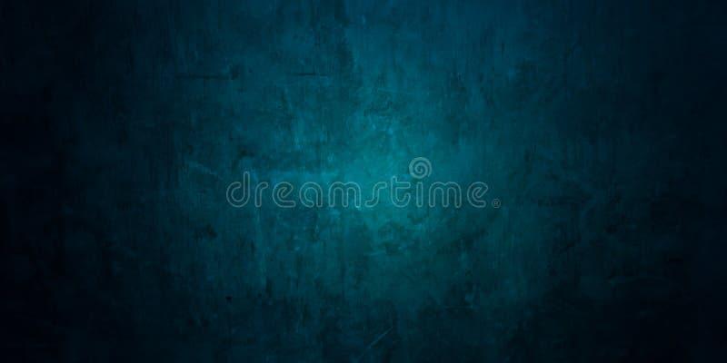 Bordo macchiato blu-chiaro della parete Immagine della foto fotografie stock libere da diritti
