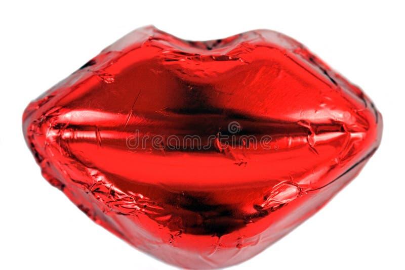 Bordos vermelhos quentes fotos de stock royalty free