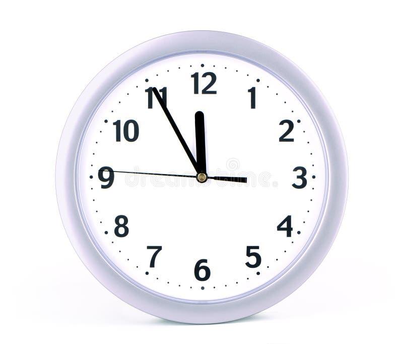 Borduhr, Uhr lizenzfreie stockfotografie