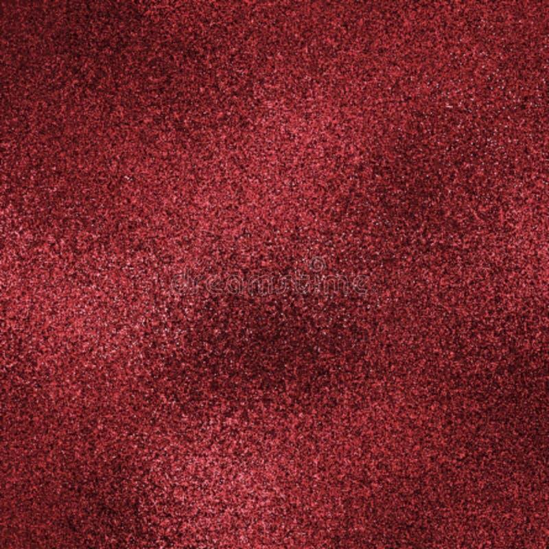 Borgonha vermelha vislumbra a textura das grões fotos de stock royalty free