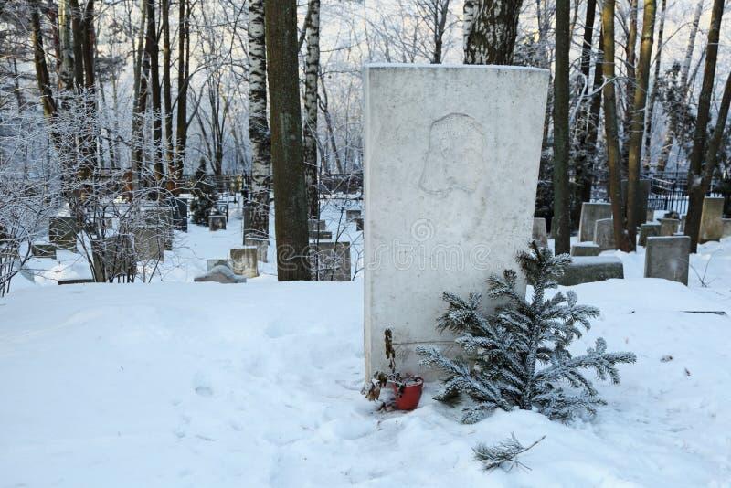 Boris Pasternak zdjęcia stock