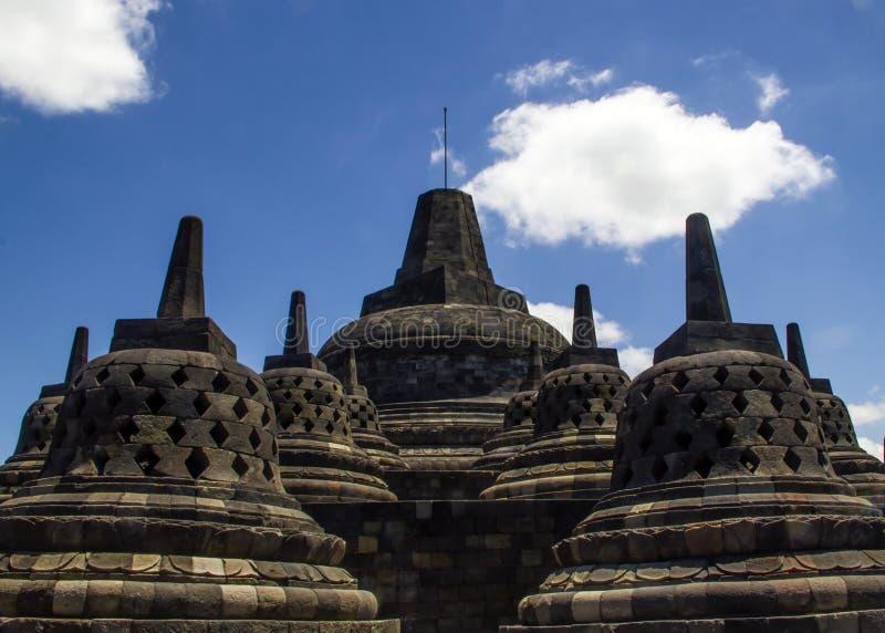 Download Borobodur - Buddhist Temple Stock Photo - Image: 23672952